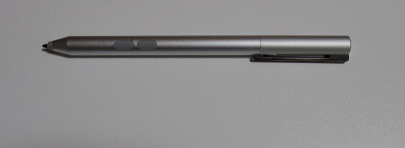 T102HA ペン