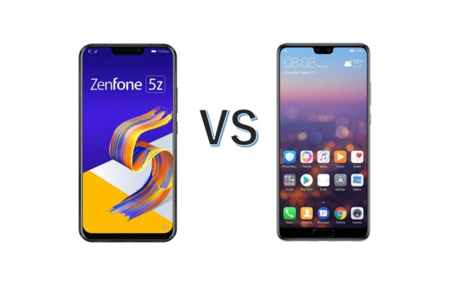 ZenFon vs