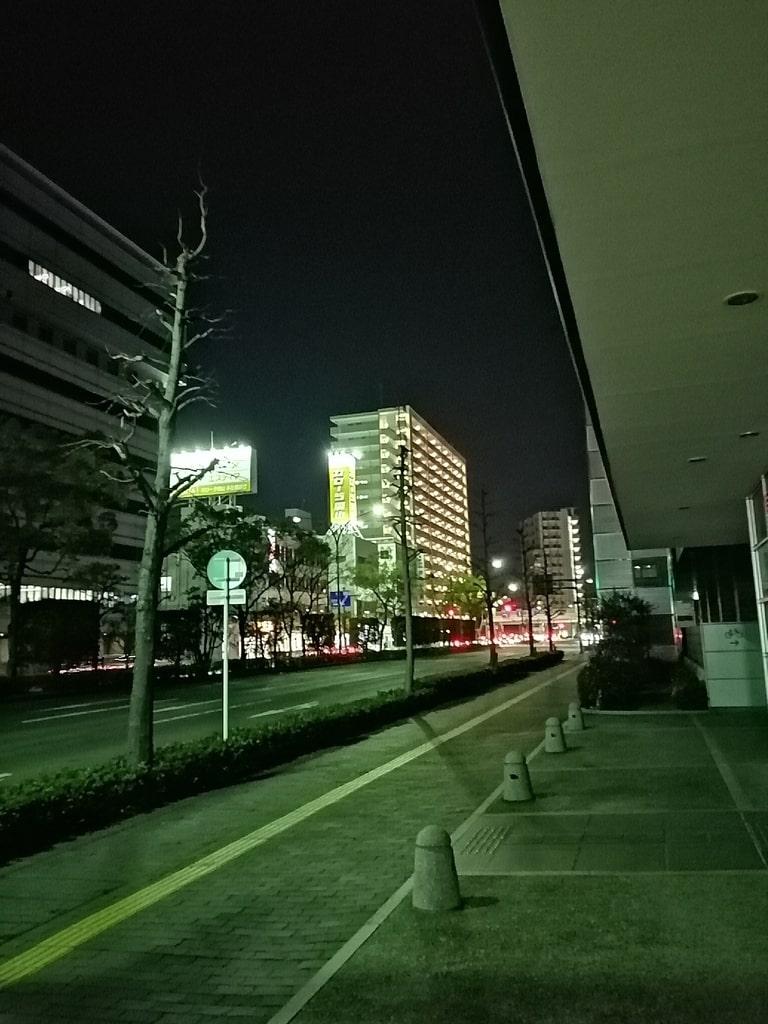 nova lite 3 夜景