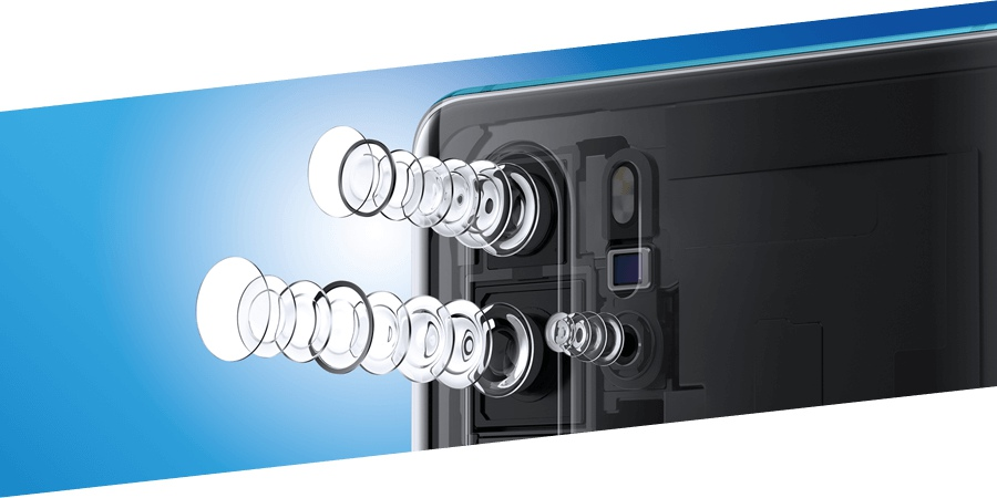 P30 Pro カメラ