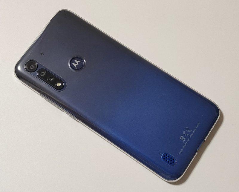 Moto G8 Power Lite ケース
