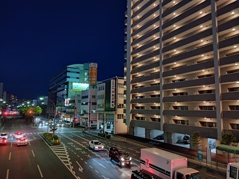 Redmi 9T 夜景