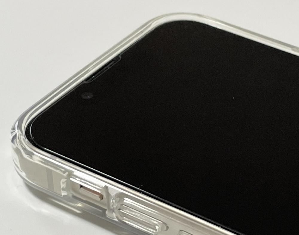 iPhone 13 mini フィルム